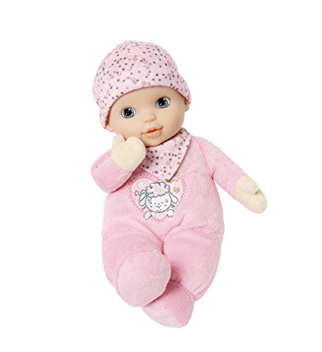 Zapf Creation - Baby Annabell Heartbeat For Babie..
