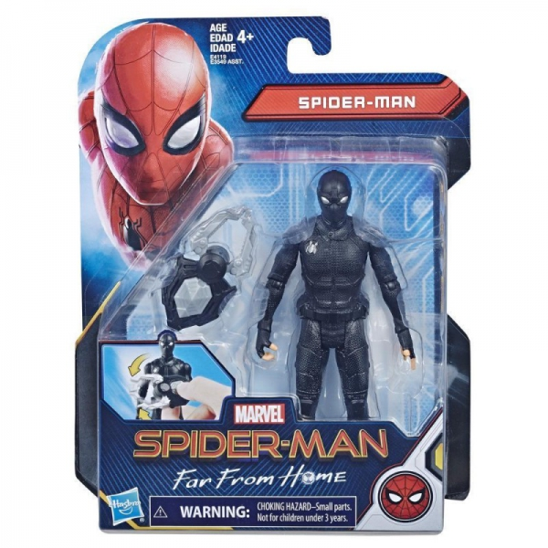 Hasbro - Marvel Spider-Man Far from Home Stealth ..