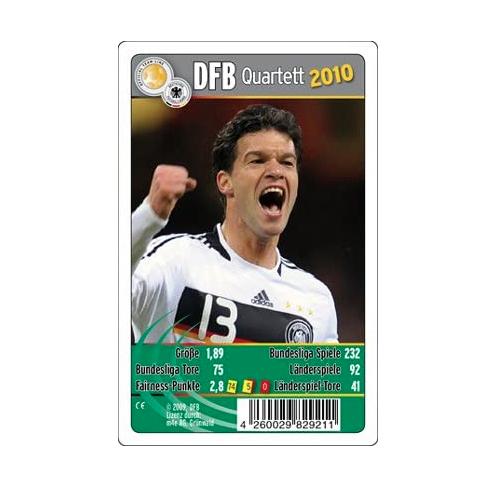 Teepe - German Football Association Quartet 2..