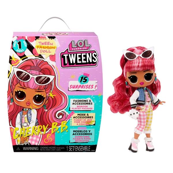 MGA - LOL Surprise Tweens Fashion Doll ..
