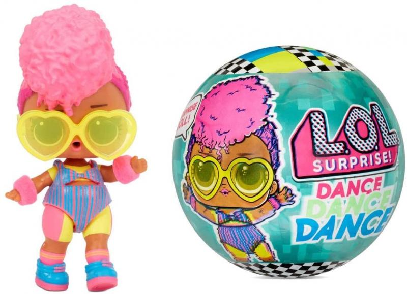 MGA - L.O.L. Surprise! Dance Tots