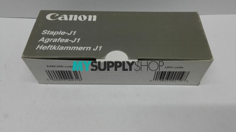 Canon J1 Staples 3pk